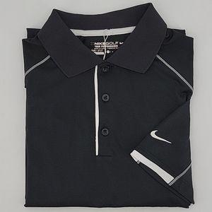 Nike Golf Tour Performance Polo Sz M NWT